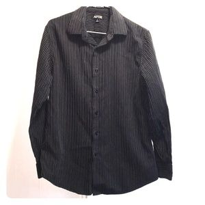 Apt 9 Men's Dress Shirt